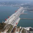 MARCH 2012– The blueprint for Imperialist China's Three Gorges Dam is death. Environmental destruction, geologic instability and human misery lies in its wake. The dam is a political and military...