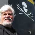 May 14, 2012 …but nobody arrests the descendants of Japan's Imperial Navy, who masquerade as researchers to slaughter thousands of whales. Some people call Paul Watson an Eco-terrorist for his...