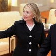 Sept. 16— China's Hu Jintao ignored diplomatic gestures by Secretary of State Hillary Clinton when she visited Beijing to resolve territorial disputes. Xi Jinping, China's Imperialist-Leader-In-Waiting, was absent during Clinton's Sept. 5...