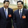 Nov. 15— Xi Jinping is the new leader of China's elite ruling class of genocidal maniacs. Hu Jintao gave Xi the keys to systematic genocide and slavery this week, as...